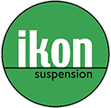 Ikonsuspension